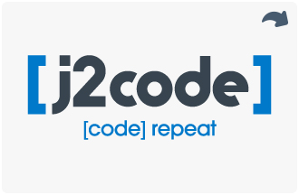 J2code videos page